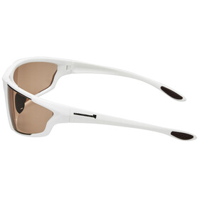 Endura Gabbro Fahrradbrille weiß